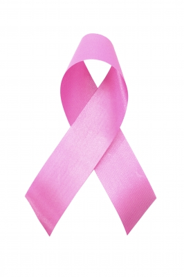 """Pink Breast Cancer Ribbon"" by scottchan"