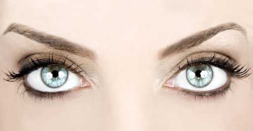 Rejuvenation: A Temporal Brow Lift