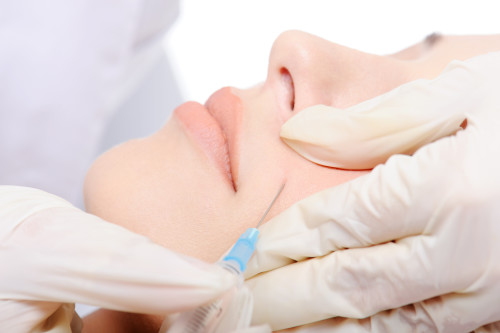 Deciding on cosmetic fillers
