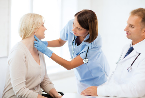 Cosmetic Surgery Preoperative Appointment