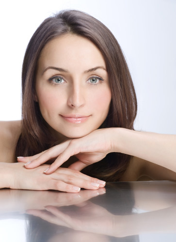 Facial rejuvenation through dermaplaning
