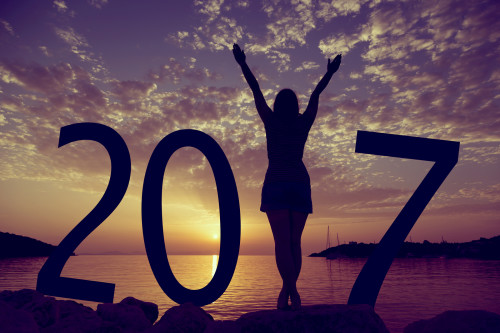 A New Year of Youthful Possibilities